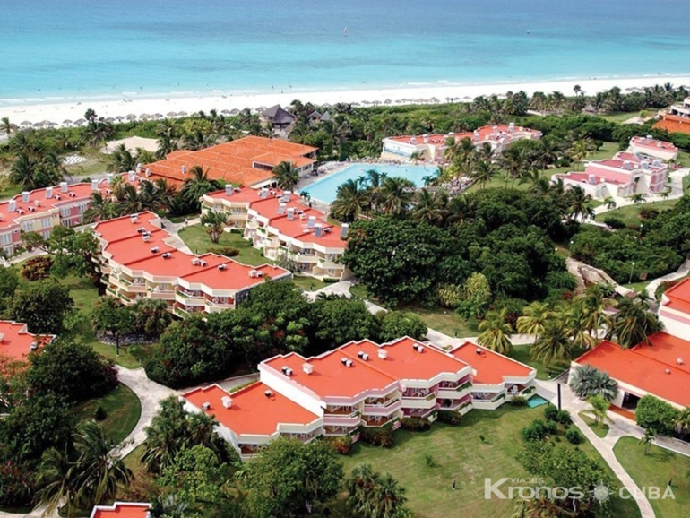 Hotel Superclubs Breezes Resort Varadero