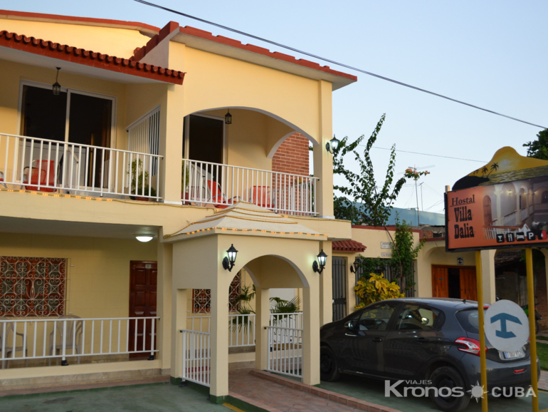 Hostal villa dalia real casilda no 158 view all information about this house - Hostal en puerto real ...