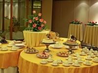 Events, meetings, conferences and banqueting services