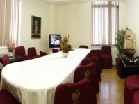 Executive Floor Meeting Room Sala 666