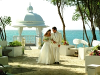 Weddings Gazebo
