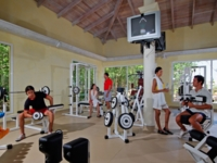YHI-SPA Aguas de Oro Gym