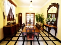 House's dinning room