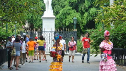 "City Tour ""Mi Habana Colonial"""