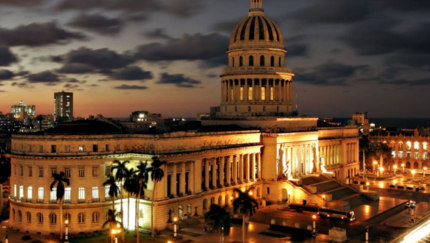 """Tour in Jeep """" Havana Night´s  500 + Cannon Shot"""""""