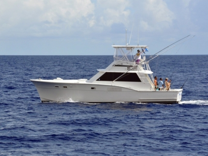Deep sea fishing tour at Cayo Coco and Cayo Guillermo