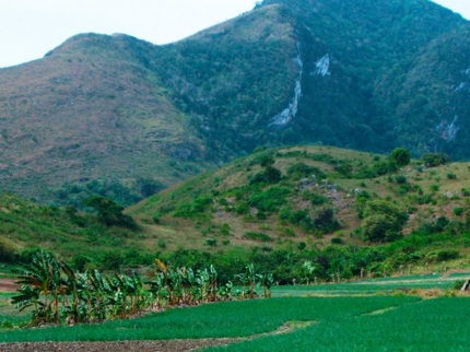 """""""To the Valley of the Mills and the Alturas de Banao Ecological Nature Reserve"""" Tour"""
