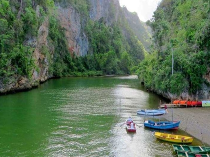 """""""Visit to the Canyon of the YUMURÍ RIVER"""" Tour"""