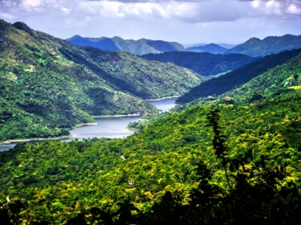 """To Topes de Collantes and Cascada el Caburni"" Tour"