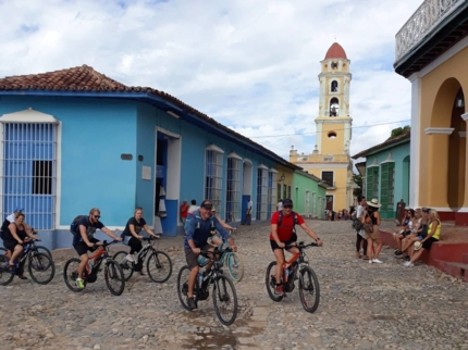 """""""One day in Trinidad """" Bike Tour"""