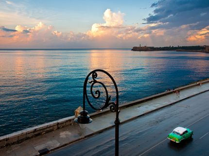 "Malecon Ave, panoramic view, Tour, ""The Whole City"""